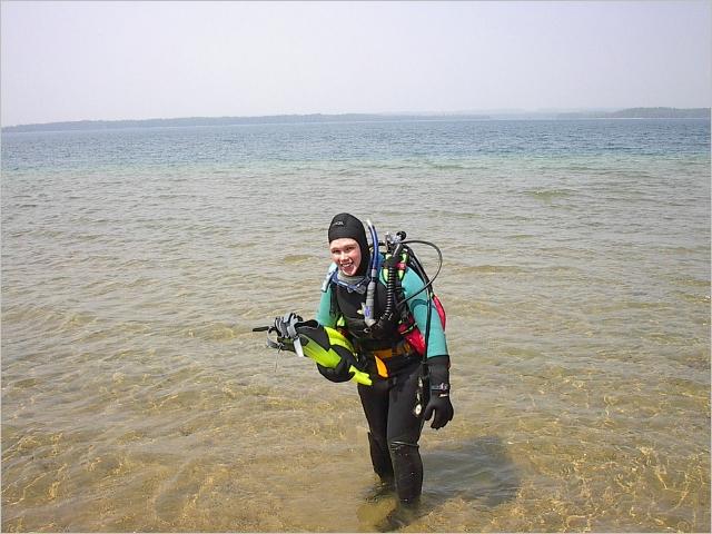 Open Water Weekend